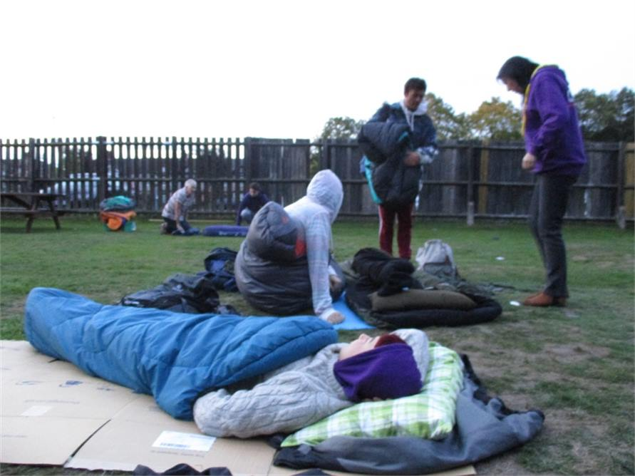 Sizzlng Sleepout 2018 6